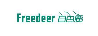 FreeDeer儿童望远镜