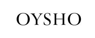 Oysho拖鞋
