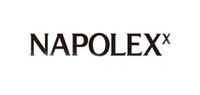 Napolex安全带