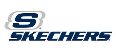 Skechers真皮皮鞋