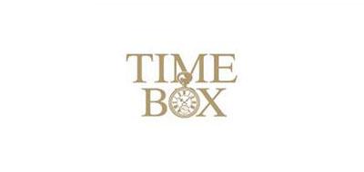 时间盒子皮质笔记本