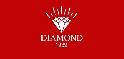 钻石品牌标志LOGO