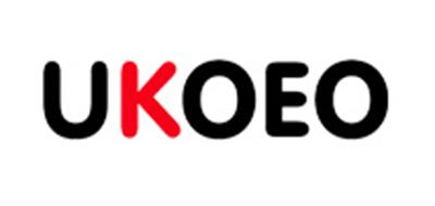 UKOEO品牌标志LOGO