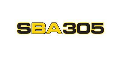 SBA305篮球架