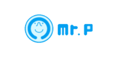 mr.p书包