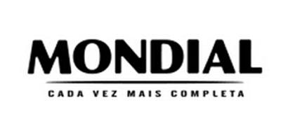 MONDIAL果汁机