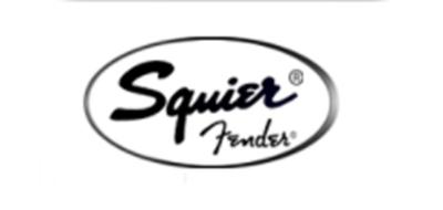 Squier电贝司