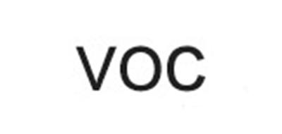 VOC密码门锁