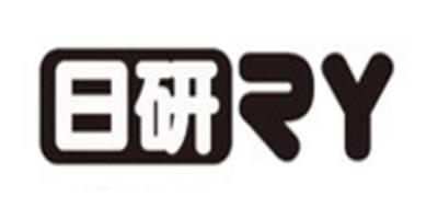 日研品牌标志LOGO