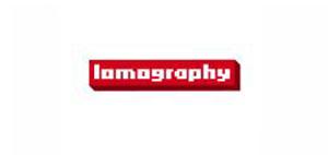 Lomography品牌标志LOGO