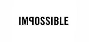 The Impossible project品牌标志LOGO