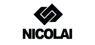 Nicolai自行车