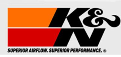 K&N Performance Silver机油滤清器