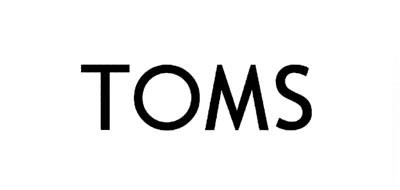 TOMS运动鞋