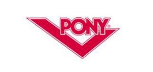 Pony品牌标志LOGO