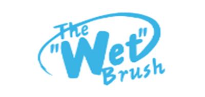 THE WET BRUSH梳子
