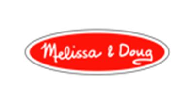 Melissa&Doug车模