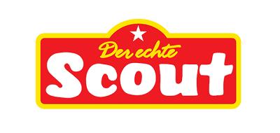 DerechteScout学生书包