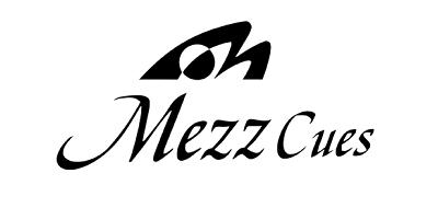 MEZZ大头台球杆