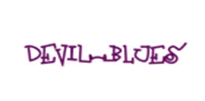 Devil Blues口琴