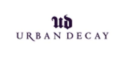 URBAN DECAY品牌标志LOGO