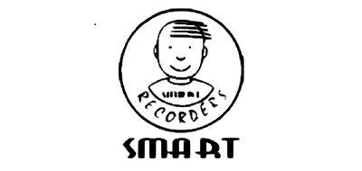 SMART品牌标志LOGO