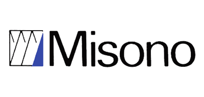 MISONO品牌标志LOGO