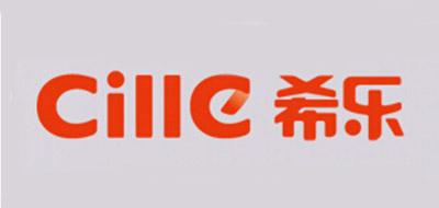 希乐品牌标志LOGO