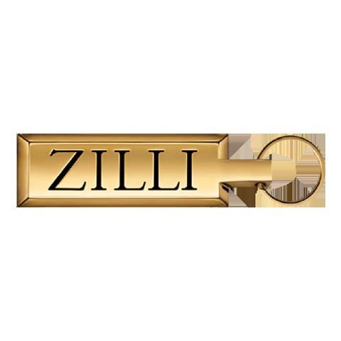Zilli男士皮带