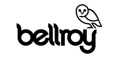 bellroy真皮钱包
