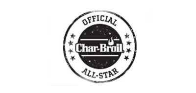 Char-Broil烧烤炉