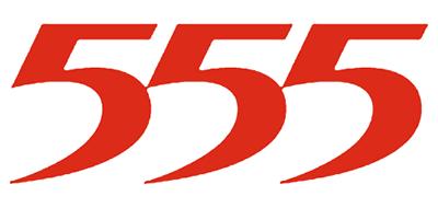 555虎头电池