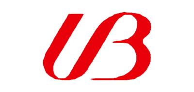 UB品牌标志LOGO