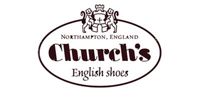 Church's乐福鞋