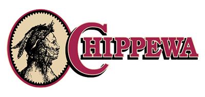 Chippewa工装靴