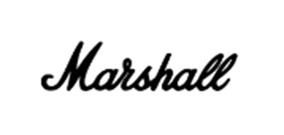 MARSHALL迷你音箱