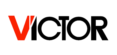Victor品牌标志LOGO
