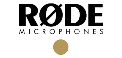RODE品牌标志LOGO