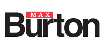 MaxBurton电磁炉