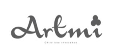 ARTMI学院风双肩包