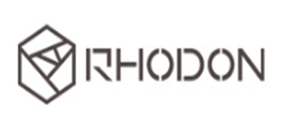 rhodon羽毛項鏈