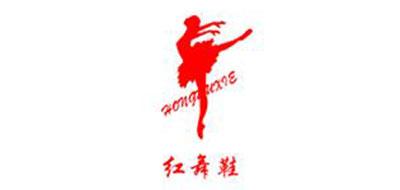 红舞鞋体操服