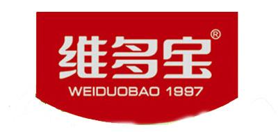 维多宝品牌标志LOGO