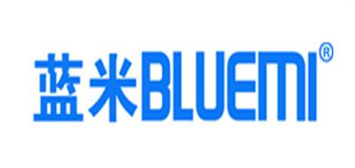 蓝米血压计