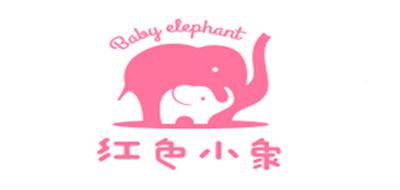 红色小象孕妇洗发水