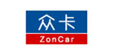 ZONCAR汽车座垫