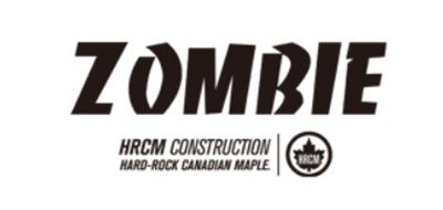 zombie滑板