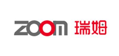 zoom品牌标志LOGO