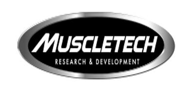 肌肉科技乳清蛋白粉