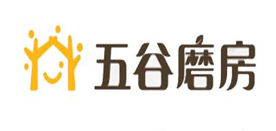 五谷磨房品牌标志LOGO